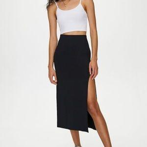 Wilfred Free Shields skirt